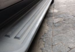 Chevrolet S10 LTZ 2.4 flex (Cabine Dupla) 4x2