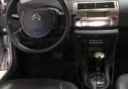 Citroën C4 Pallas Exclusive 2.0 16V (aut)