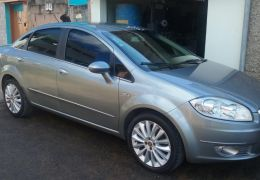 Fiat Linea Absolute Dualogic 1.8 16V(Flex)