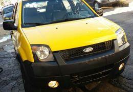 Ford Ecosport 4WD 2.0 16V