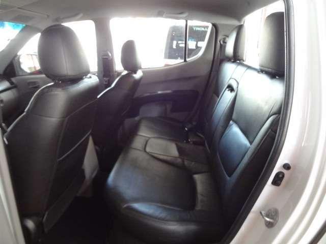 Mitsubishi L200 Triton 3.5 V6 (Flex) (Aut) - Foto #10