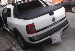 Volkswagen Saveiro Cross 1.6 16v MSI CD (Flex)