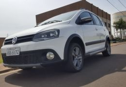 Volkswagen SpaceCross 1.6 8V I-Motion (Flex)