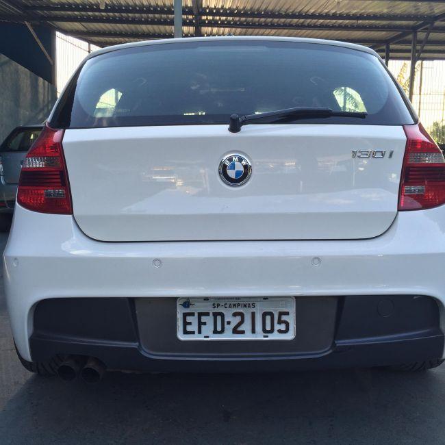 BMW 130i Sport 3.0 24V (aut) 2010/2011