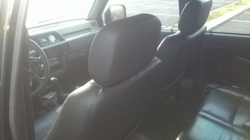 Mitsubishi L 200 Sport HPE 4x4 2.5 (cab. dupla) - Foto #5