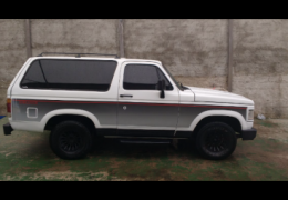Chevrolet D20 Sulan 4.0