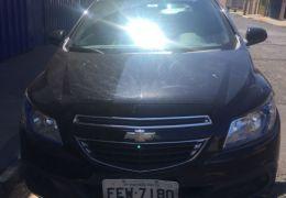 Chevrolet Onix 1.4 LT SPE/4 Eco (Aut)