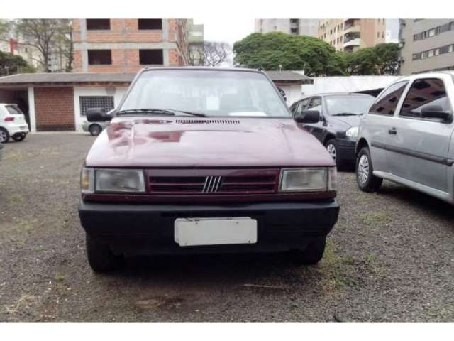 Fiat Uno Mille SX 1.0 IE - Foto #1