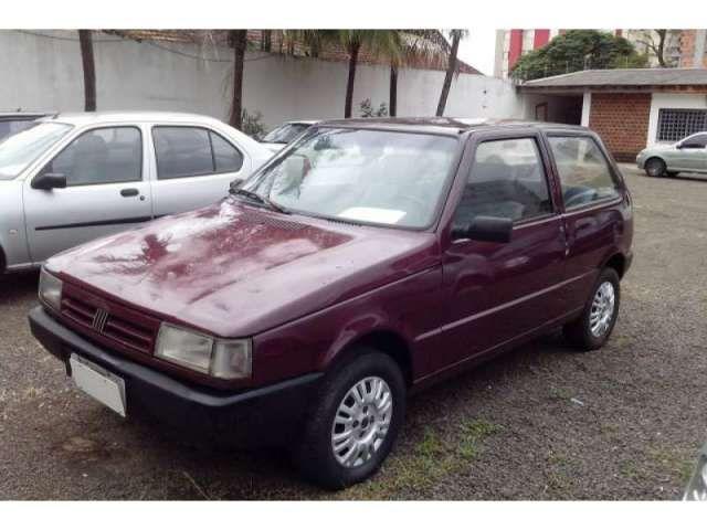 Fiat Uno Mille SX 1.0 IE - Foto #3