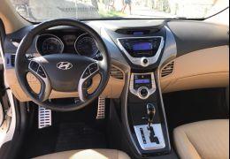 Hyundai Elantra Sedan 1.8 GLS (aut)