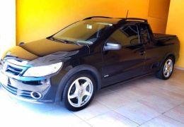 Volkswagen Saveiro Trend 1.6 (Flex) (cab. estendida)