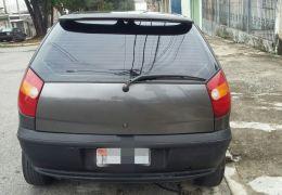 Fiat Palio ELX 1.0 MPi 4p