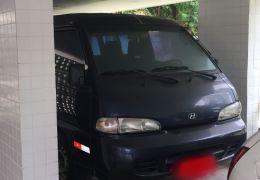 Hyundai H 100 Furgao GL 2.6