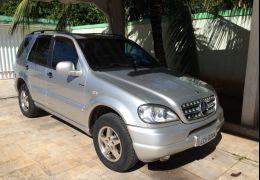 Mercedes-Benz ML 320 4x4 3.2