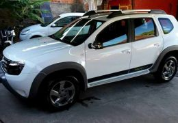 Renault Duster 2.0 16V Tech Road II (Aut) (Flex)