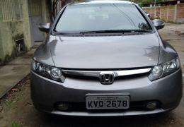 Honda New Civic LX 1.8