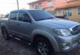 Toyota Hilux 2.7 Flex 4x2 CD SR (Aut)