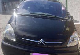 Citroën Xsara Picasso Avatar 1.6 16V (flex)
