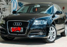 Audi A3 2.0 TFSI S tronic Sport