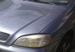 Chevrolet Astra Sedan GL 1.8 MPFi