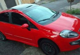 Fiat Punto Sporting 1.8 16V (Flex)
