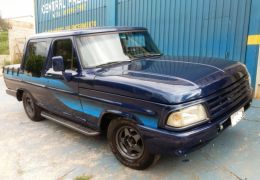 Ford F1000 Souza Ramos 3.9 (Cabine Dupla)
