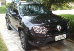 Renault Duster 1.6 16V Dakar (Flex)
