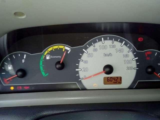 Fiat Palio Fire Economy 1.0 8V (Flex) 4p - Foto #6