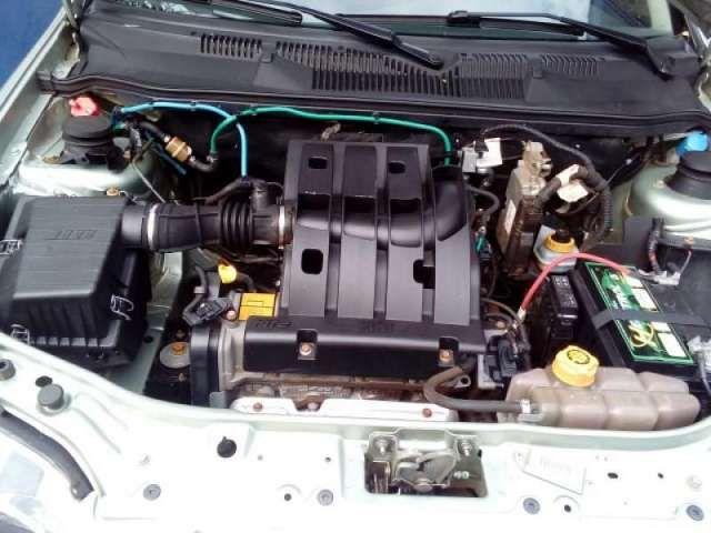 Fiat Palio Fire Economy 1.0 8V (Flex) 4p - Foto #8