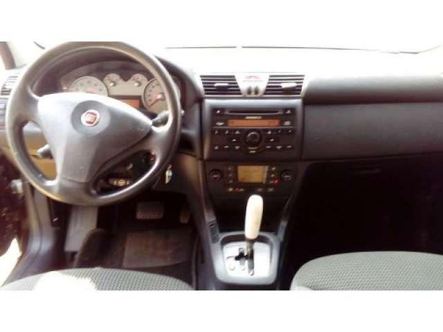 Fiat Stilo Sporting Dualogic 1.8 8V (Flex) - Foto #3