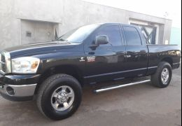 Dodge Ram 2500 Quad Cab HD 4x4 5.9