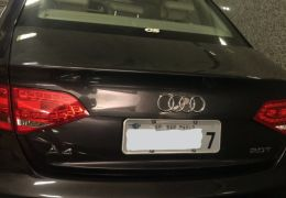 Audi A4 2.0 FSI Turbo (183cv) (multitronic)