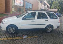 Fiat Palio Weekend ELX 1.4 (Flex)