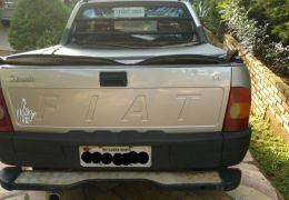 Fiat Strada Working 1.6 MPi 16V (Cabine Estendida)