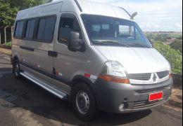 Renault Master L3H2 Minibus 16L Executive