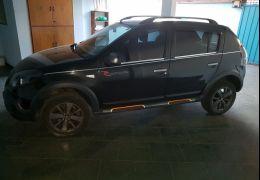 Renault Sandero Stepway Rip Curl 1.6 16V (Flex)