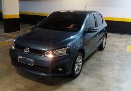 Volkswagen Gol 1.0 MPI Comfortline (Flex)