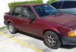Ford Escort Hatch Guaruja 1.8