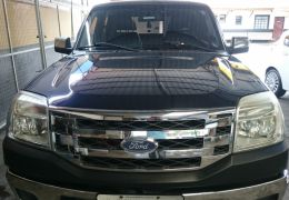 Ford Ranger 2.5 Flex Limited CD