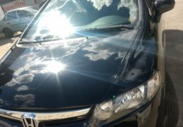 Honda New Civic LXS 1.8 (aut)