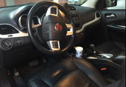 Fiat Freemont 2.4 16V Emotion (Aut)