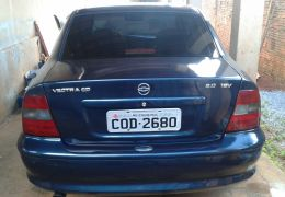 Chevrolet Vectra CD 2.0 16V