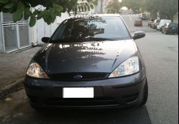 Ford Focus Sedan GL 1.6 (Flex)