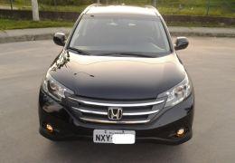 Honda CR-V EXL 2.0 16v 4x4 (Flex) (Aut)