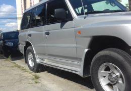 Mitsubishi Pajero Full GLS 4x4 3.5 V6