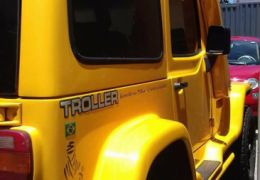Troller T4 4x4 3.0 (teto rígido)