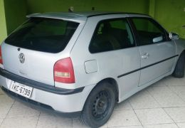 Volkswagen Gol Turbo Plus 1.0 MI 16V