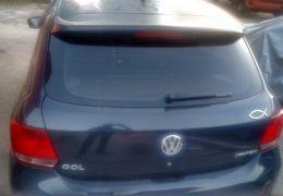 Volkswagen Gol 1.6 I-Motion (G5) (Flex)
