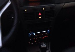 Chevrolet Vectra GT 2.0 8V (Flex)