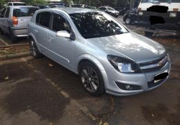 Chevrolet Vectra GT 2.0 8V (Flex) (Aut)